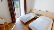 Residence Villa Genziana a S. Cristina in Val Gardena
