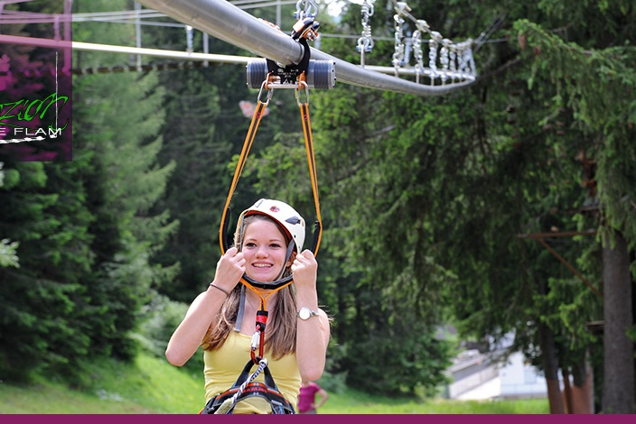 Summer activities in Selva in Val Gardena