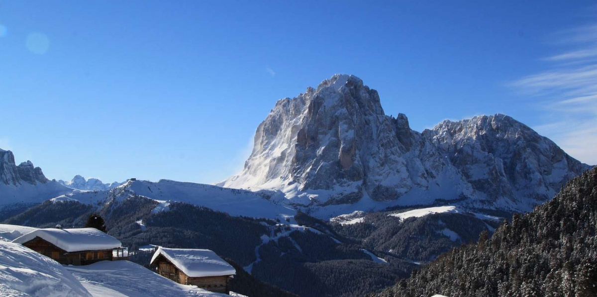 Winter activities for your holiday in Val Gardena