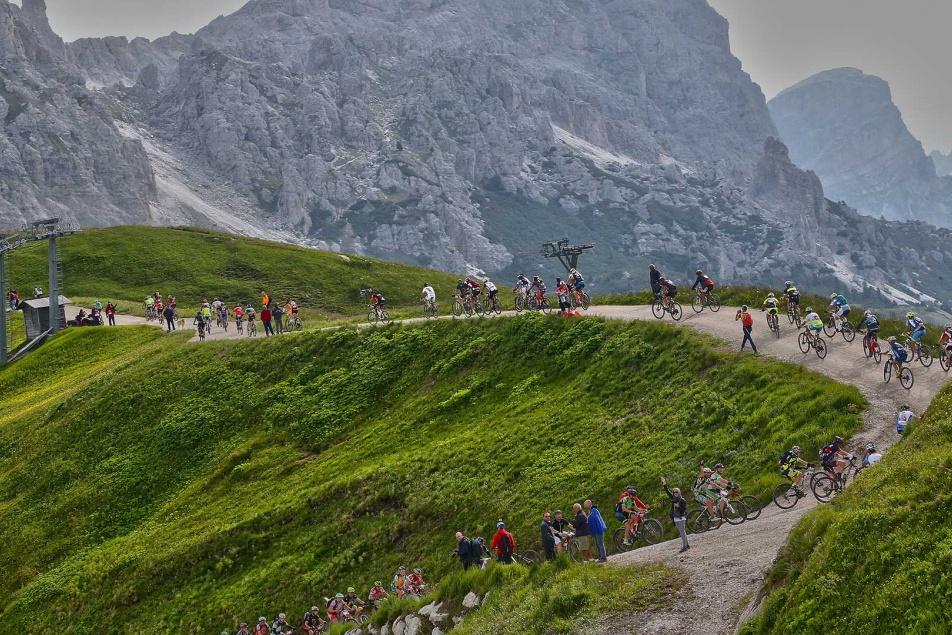 Summer activities in Selva in Val Gardena