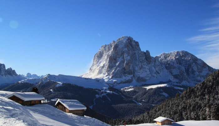 Apartment Edelraut in Selva in Val Gardena - South Tyrol