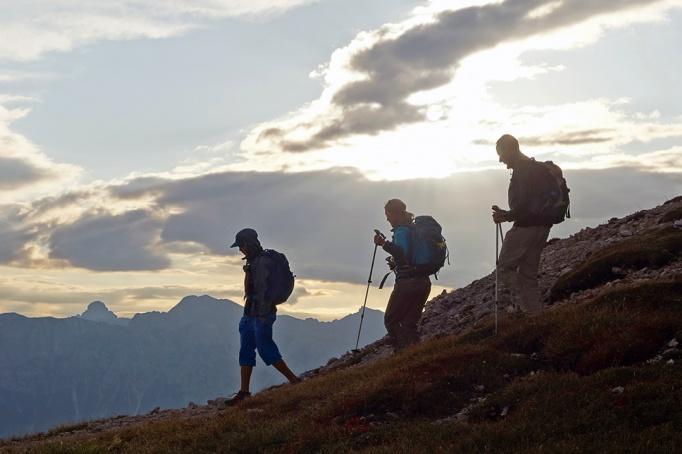 Ivan Goller - Hiking